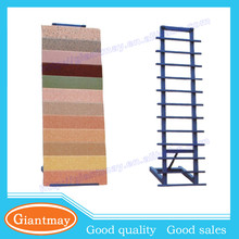 10 pcs holders 800 by 800mm ceramics floor tiles display racks