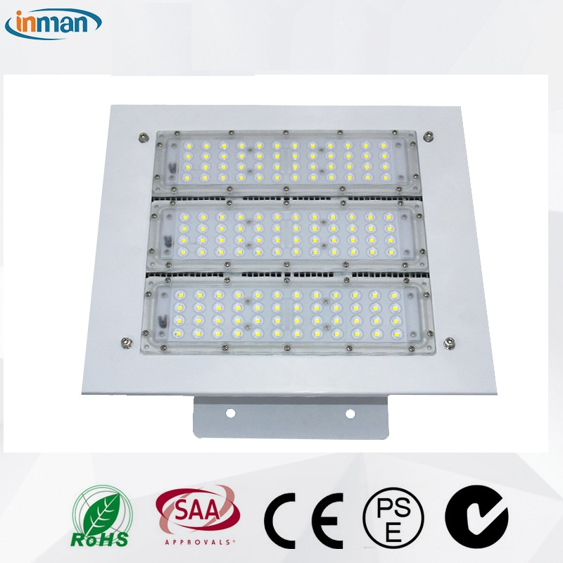 High quality remote control outdoor color changing 160w led flood light