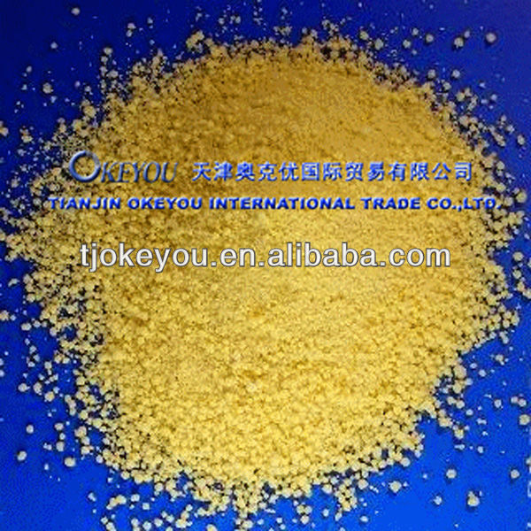 102-77-2 light yellow or orange crystal(granule)rubber chemical accelerator N-Oxydienthylene-2-benzothiazole sulfenamidNOBS/MBS