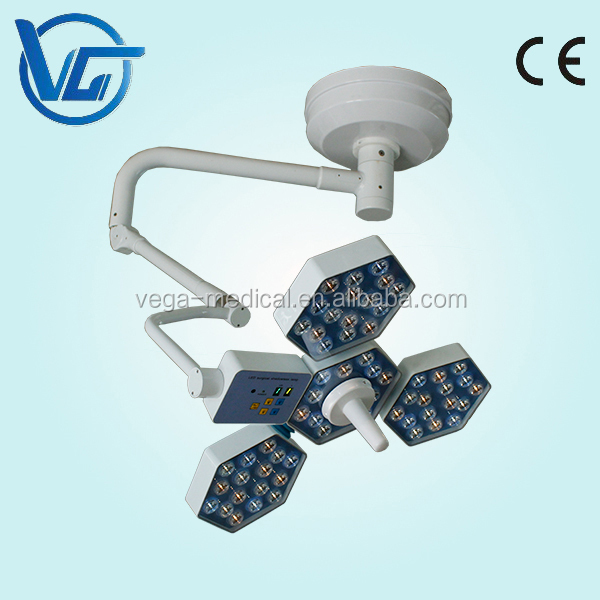 Top selling products LED operating shadowless operation theatre lights led