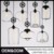 american vintage fashion bar shop indoor glass hanging pendant light