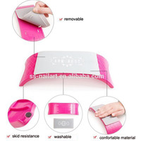 Best Selling Products Washable Silicon Nail