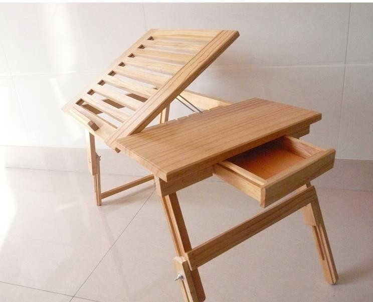 Portable Small Folding Wooden Computer Desk For Sale Buy