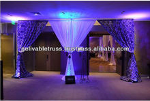 portable stage curtains for sale