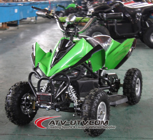 factory price electric atv 500-1000w street legal atv for sale