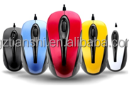 Top sale Computer Accessory High Quality Mini best Wired Mouse