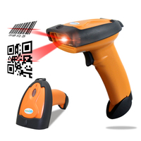 NT-8099 Cheapest 1d/2d bar code reader pdf417, android handheld usb qr 2d barcode scanner