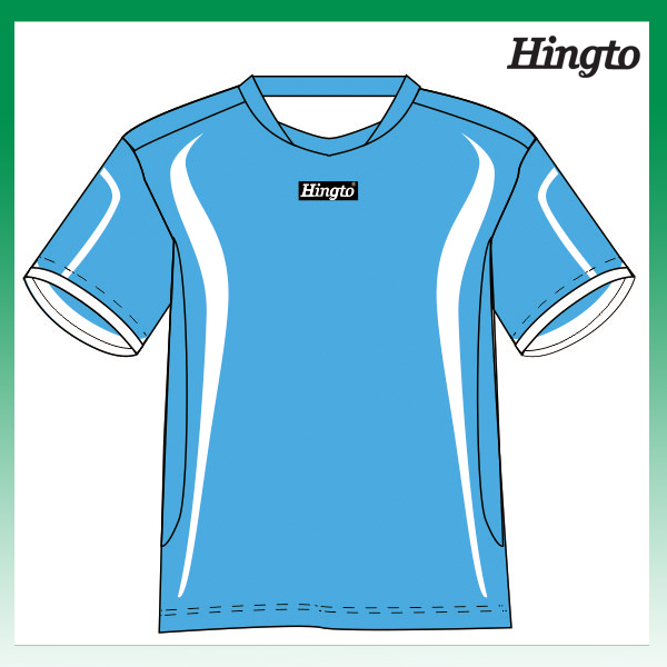 Cheap Thai Quality Soccer Jersey Custom Sublimation Soccer Jersey Design