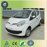 electric vehicle for handicapped disabled
