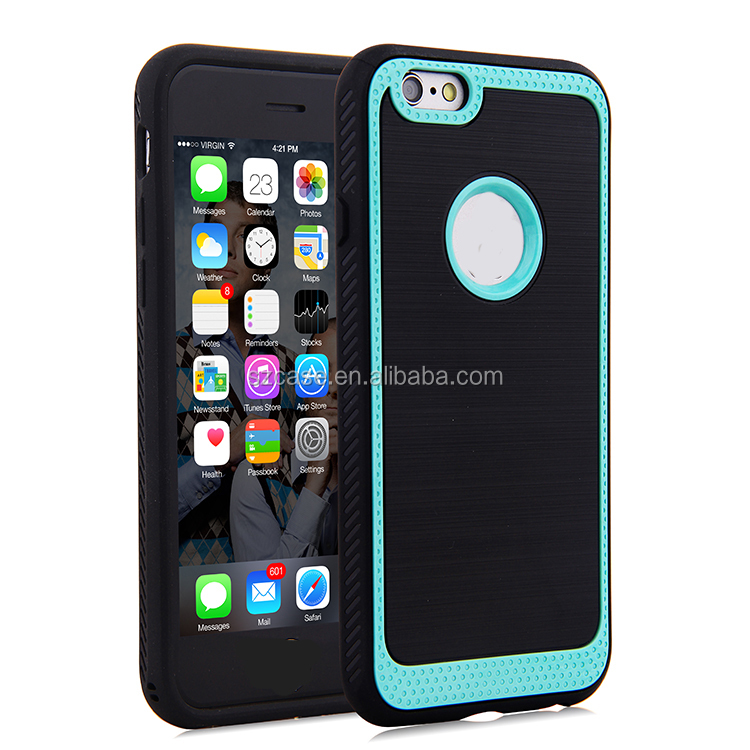 For iPhone 6 case, Shockproof case for iphone6 TPU Case for iPhone 6s