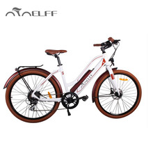2018 green power city motiv electric bike/bicycle