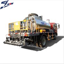 IKOM standard asphalt distributor for sale