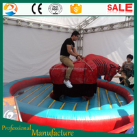 Direct manufacturer made adult bull ride mechanical bull rodeo penis