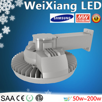3D Cooling Technology led parking highbay UFO low bay light 50w-200w