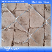 alibaba china supplier china manufacturer wholesale chain link fence price for sale with free samples