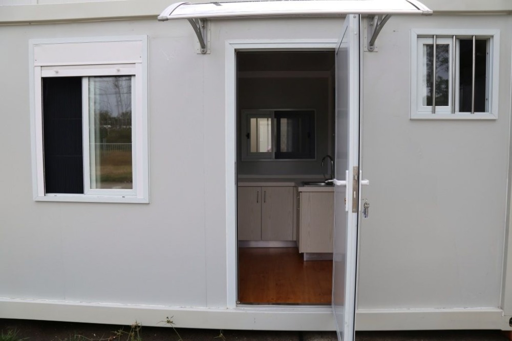 Transportable container Granny Flat / Office / Studio