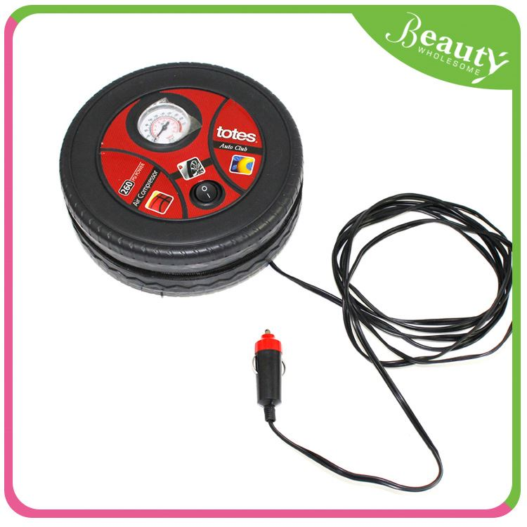 H0T363 Excellent car mounted 12v mini automotive air compressor