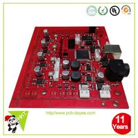 Reliable and Hight quality Fast High Quality Prototype Pcb Assembly Suppiler