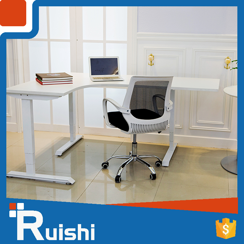 Adjustable Height Desks Customized Modern Office Furniture