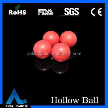 High quality cheap plastic balls for children pool