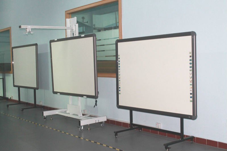 Educational supplier interactive virtual whiteboard with factory price