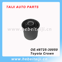 suspension bushing toyota chaser jzx100 48725-30050