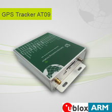 gps tracker fuel alarms personal tracked vehicle for sale AT09