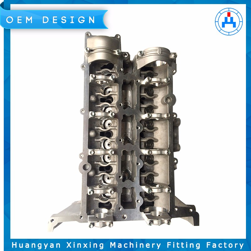 China manufacturer advanced oem customized casting cylinder motorcycle