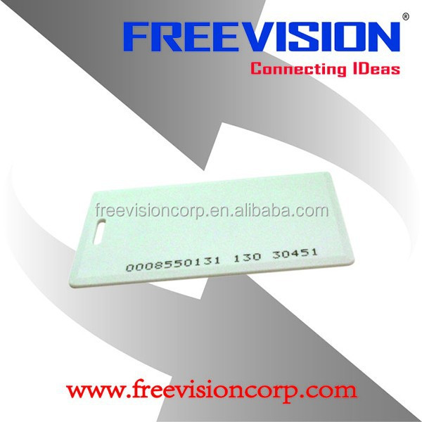 best quality inkjet printable pvc plastic id cards