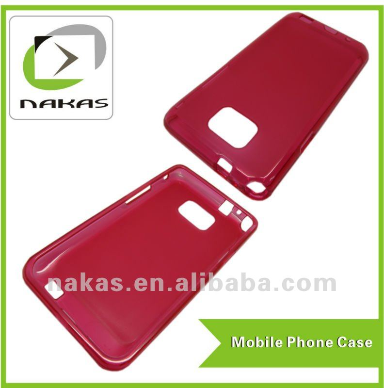 cheap handphone case For Samsung galaxy s2 i9100