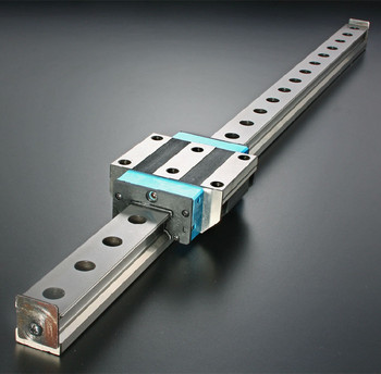 42 0060 Linear Motion System Motorized Robot Curved Linear