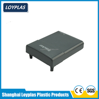 Shanghai factory directly provides customized OEM plastic enclosure for electronics