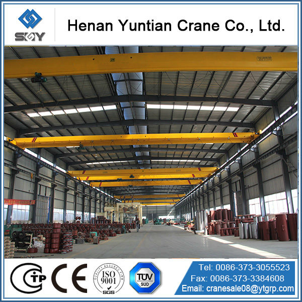 Load and Unload Crane
