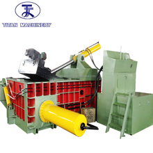 Cheap <strong>Scrap</strong> Metal Baler/ Hydraulic Baler For <strong>Scrap</strong> Metal FOR Sale