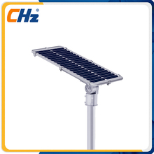 2017 competitive price high quality government project solar street light proposal