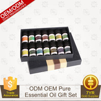 Aroma Clarity Pure Essential Oil Gift Set 14 pack / 10ml -100% Pure natural Undiluted no additives Essential oil