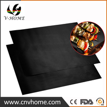 China Golden Supplier New Premium Halloween Party Essential Christmas Sales BBQ Grill Mat