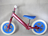 With helmets chopper speed steel aluminum balance bikes for child