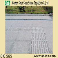 Grey Granite Blind Flooring Paving Stones for Walkway