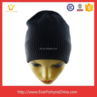 100 acrylic winter hat knitted beanies beret cap hats and caps men
