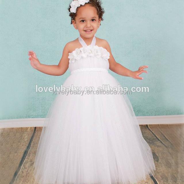 baby girl summer party dress_Yuanwenjun.com
