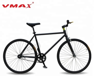 Factory cheap wholesale bicycle for sale 700C fix gear road bike single speed fixed gear cycling bike