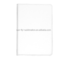Sublimation mobile phone flip leather case /Sublimation cell phone flip leather case for iPad 2/3/4