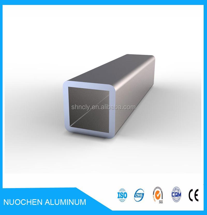 list manufacturers of aluminum profile square tube buy. Black Bedroom Furniture Sets. Home Design Ideas