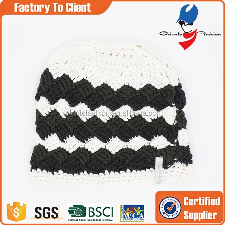 Quality Cheapest knitted cat hat