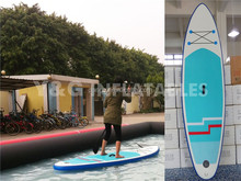 Top There factory in China/Inflatable sup paddle board for sale