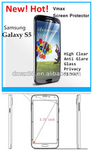 New ! Hot! High clear/Mirror/Matte screen guard for for Samsung galaxy s5 I9600 oem/odm