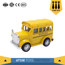 low price transparent best products scale model toy bus with high quality