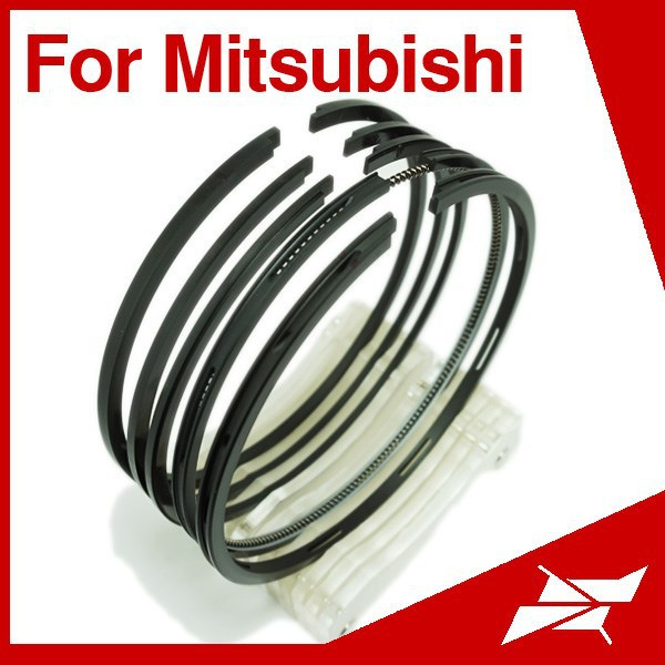 For Kubota ER50 GA80 agriculture diesel engine piston ring