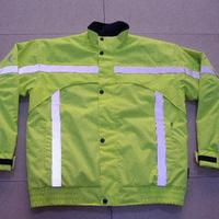 Security And Protection Reflective Jacket KS